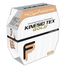 Kinesio Tex Gold FP Tape Clinic Roll
