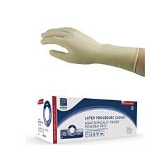 Premier Prestige Latex Procedure Gloves