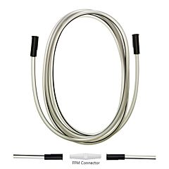 Universal Conductive Suction Tubing 5mm x 300cm (25) UN41-10FFM