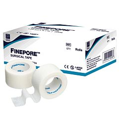 Premier Finepore Microporous Tape