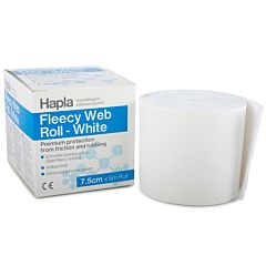 Hapla Fleecy Web Roll