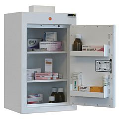 Sunflower Sun-CDC23/NL Controlled Drugs Cabinet