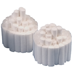 Dental Cotton Wool Rolls - Size 2
