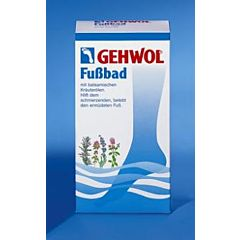 Gehwol Footbath Powder