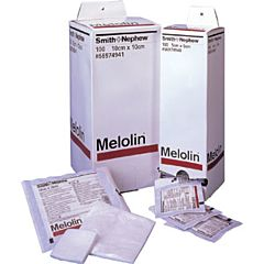 Melolin Sterile Dressing 10cm x 10cm