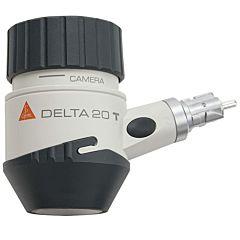 Heine Delta 20 T Dermatoscope Head with Contact Plate