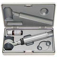 Heine Delta 20 T Dermatoscope Set with Battery Handle (K-262.10.118)
