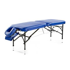 Seers Lightweight Portable Treatment Couch