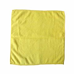 Optima Proclean Shine Microfibre Cloths
