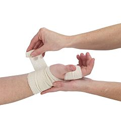PremierBand Light Support Cotton Bandage - Sterile