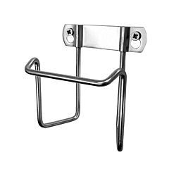 Stainless Steel wall bracket for 500ml soap.