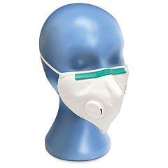 PROTEX SV3 Respirator - Valved (12) FFP3 NR