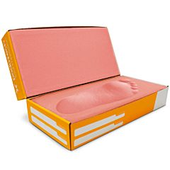 Foot Impression Box